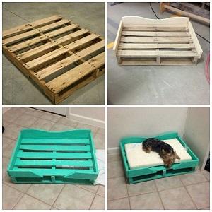 آموزش ساخت تشکچه برای حیوانات