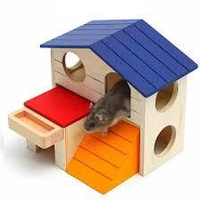 آموزش مدل خانه و سرگرمی برای حیوانات خانگی قسمت اول