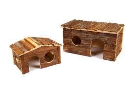 مدل های خانه برای همستر و خوکچه هندی
