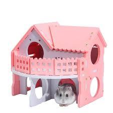 آموزش مدل خانه و سرگرمی برای حیوانات خانگی قسمت دوم