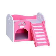 مدل خانه فانتزی برای گربه