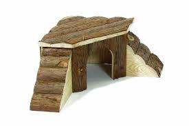 مدل خانه فانتزی برای همستر