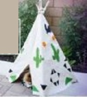 آموزش ساخت چادر مسافرتی برای سگ و گربه خانگی